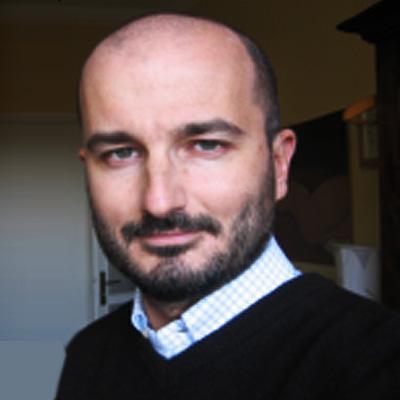 Giorgio Colangelo