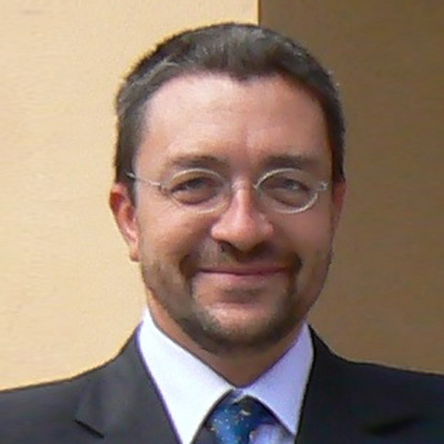 Stefano Galfre