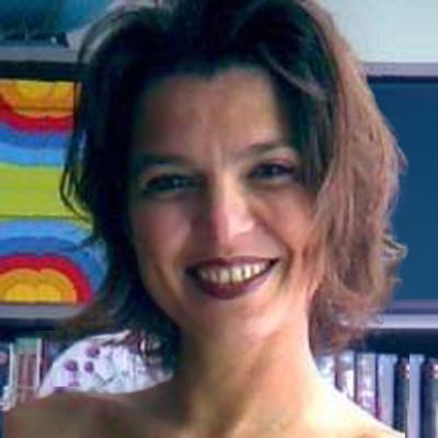 Silvia Magino
