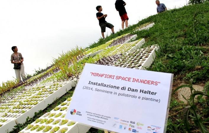 Presentazione finale del progetto Urban Biotopes