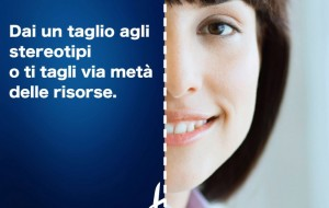 Break Gender Stereotypes, progetti di pari opportunità